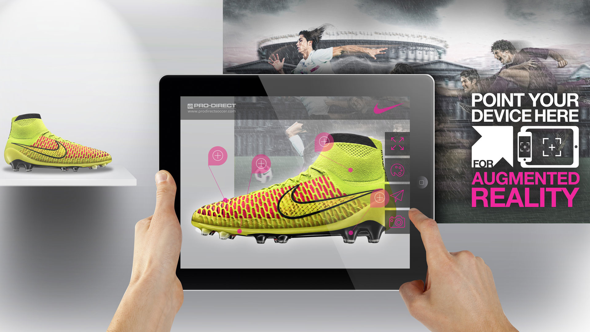 Is augmented reality online advertising bellmore ny gambling